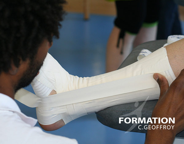 formation k taping clairefontaine
